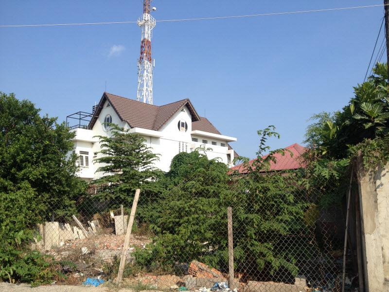 Bán đất An Phú, quận 2, giá rẻ chỉ 27 tr/m2