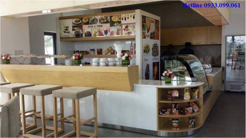 Hình ảnh thực tế bến Sen Phương Nam, nhà hàng, cafe đảo Đại Phước Lotus