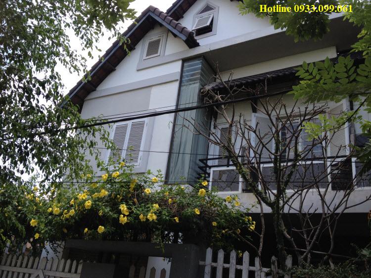 Biệt thự An Phú, Quận 2 cần tiền bán gấp
