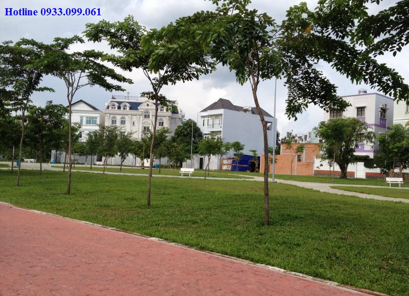 Bán biệt thự An Phú An Khánh giá cực tốt