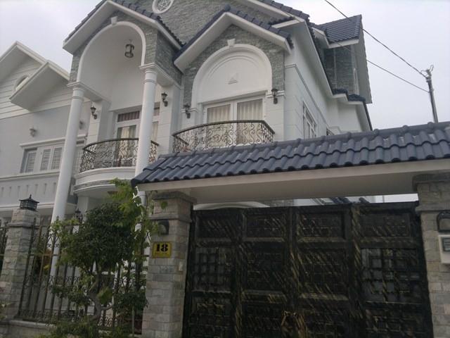 Danh sách biệt thự KDC Phú Nhuận, Thủ Đức cần bán gấp giá cực tốt