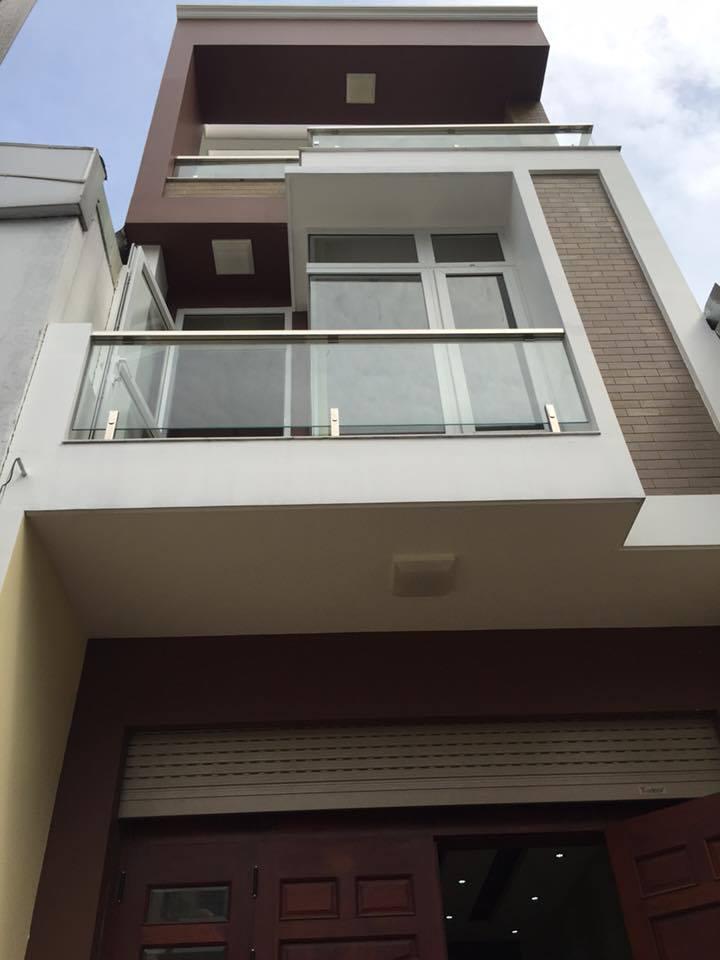 Bán nhà 69 D2 phường 25 Bình Thạnh 4x20m 3 lầu 6.8 tỷ
