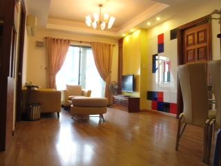 Bán căn hộ Nguyễn Đình Chiểu phường Đakao quận1 giá 2,9 tỷ 76m2